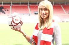 Ireland striker Stephanie Roche has found a new club in England's top flight