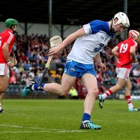 Finish Leaving Cert at 5pm, travel 60km to Cork, win Munster U21 man-of-the-match at 9pm