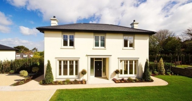 What else could I get for the... €1.4 million pricetag on this luxury property in Howth?