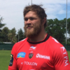 Toulon have confirmed the signing of world-class number eight Vermeulen