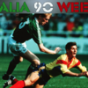 Forget Romania, it could so easily have been West Germany for the Boys in Green
