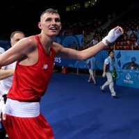 More success for Irish boxing, disappointment for Behan in Baku
