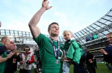 From BOD to Bert - 7 of the soundest dads in sport