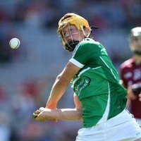 Limerick senior panelist brought into attack for Munster intermediate clash with Tipperary