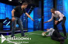 'Win the shoulder battle' - Kiwi legend Richie McCaw's breakdown masterclass
