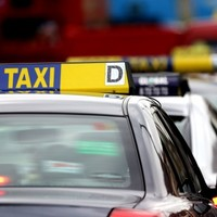 Dublin woman spared jail after smashing beer bottle over taxi driver's head