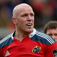 Paul O'Connell wanted to retire, but Toulon just kept calling -- Laporte