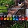 A woman was told her garden was 'relentlessly gay' and has planned the perfect revenge