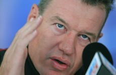 One for the Leinster shortlist? All Blacks legend Kirwan resigns as Blues coach