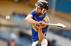 From West Tipperary to Palestine - one All-Ireland winning hurler's trip of a lifetime