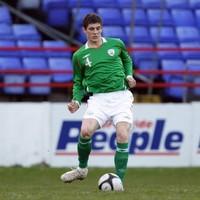 New Rangers boss to make former Irish U21 captain his first signing