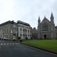 Good news for All Hallows students - it's being sold to DCU
