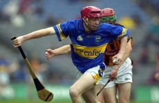 This former Tipperary hurler is helping Chinese students to master Gaelic Football