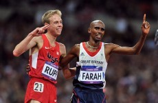 'I've never taken PEDs and I never will' -- Mo Farah