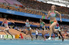 Mixed fortunes for O'Rourke and Ryan at World Championships