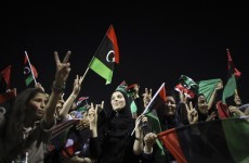 Libya's interim authority pledges move to Tripoli next week