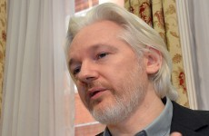 Julian Assange is STILL living in that Ecuadorian embassy