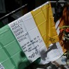 Remains of four students killed at Berkeley will arrive in Dublin on Sunday morning