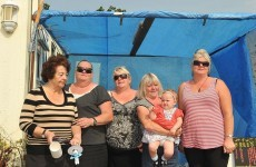 UN calls for eviction of Dale Farm travellers to be suspended