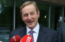 Enda's Department is a lot less forthcoming than it used to be ...