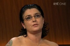 Here's how Sinead O'Connor fared on The Late Late Show
