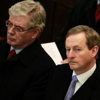 Cloyne: Tánaiste reacts to Vatican statement as Taoiseach says he doesn't regret speech