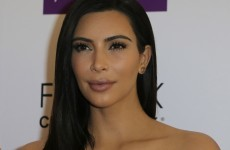 Kim Kardashian is giving a talk on 'female objectification', and people are taking the mick