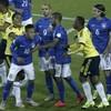 Brazil superstar Neymar sensationally thrown out of Copa America