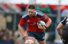'Nothing changes for me' - Billy Holland named captain as Emerging Ireland make 9 changes