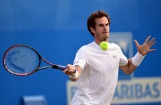 Andy Murray wants to learn from new bestie Jose Mourinho
