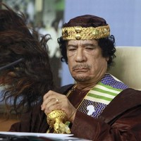 Documents reveal Gaddafi regime's ties to CIA