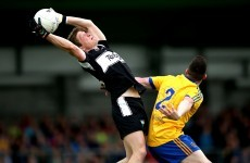 Another win for the underdog as Sligo put the brakes on Roscommon's summer