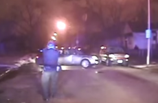 "Video of Chicago cop opening fire on a car full of unarmed black teens is ""disturbing on a whole new level"""