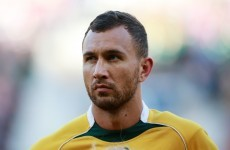 Queensland sever ties with Quade Cooper after 'unrealistic' contract demands