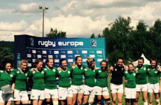 Ireland Sevens' ruthless form continues en route to final as Women lift more silverware