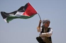 Ireland undecided on Palestinian bid for full UN membership