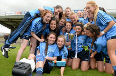 Dublin ladies crowned All-Ireland U21 champions after battle with Cork