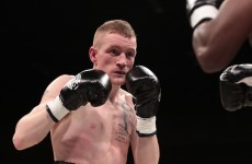 Inside the Ropes: Casey and Frampton pass on an all-Irish showdown