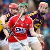Cork against Wexford the pick of the games after All-Ireland hurling qualifier round 1 draw