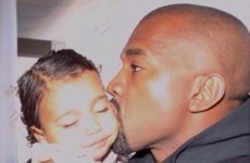 It's official -- Kim and Kanye are having a baby boy... it's The Dredge