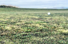 Ian Poulter didn't hold back when explaining the state of the Chambers Bay greens