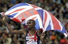 Daegu Days: Farah claims gold in dramatic 5,000m finale