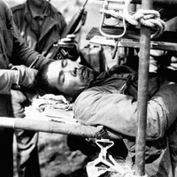 'They had legs ripped off ... faces missing': An eye witness recalls the horror of Okinawa