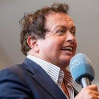 Marty Morrissey is an ambassador for a bizarre All-Ireland championship event next month