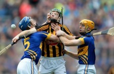 As it happened: All-Ireland senior hurling final