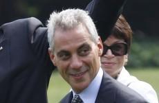 Obama's chief of staff set for Chicago mayor run