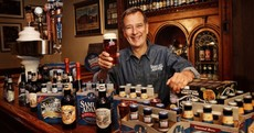 Meet the man who helped spark the craft-beer revolution