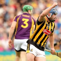 Where did Kilkenny's latest attacking scoring star come from?