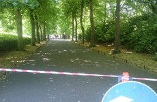 Woman seriously assaulted in St Stephen's Green this afternoon