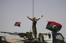 Libya: Talks fail over surrender of pro-Gaddafi forces in Bani Walid stronghold